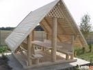 Schody Drzwi Okna z drewna - Stolarnia Sosenka - 6