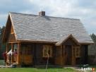 Impregnowane dachy z wióra osikowego, gont osikowy, wiór - 8