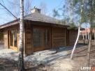 Drewniane elewacje i dachy z wióra osikowego, gont, wiór - 4