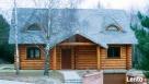 Impregnowane dachy z wióra osikowego, gont osikowy, wiór - 6