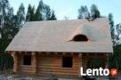 Impregnowane dachy z wióra osikowego, gont osikowy, wiór - 3