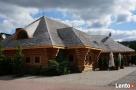 Drewniane elewacje i dachy z wióra osikowego, gont, wiór - 1