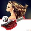 szczotka fryzjerska do kręconych włosów