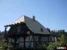 Drewniane elewacje i dachy z wióra osikowego, gont, wiór - 5