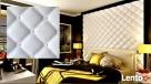 panele 3D dekoracyjne panel ścienny gipsowy - 5