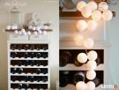 NAJWIĘKSZE świecące zestawy kul Cotton Ball Lights LED - 4