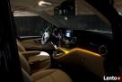 Mercedes S & V Class VIP Krakow - 6