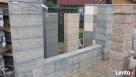 Ogrodzenia pustaki mur bloczki cj blok joniec libet tab bruk - 5