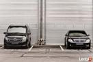 Mercedes S & V Class VIP Krakow - 4