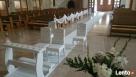 Wykładzina,dywan biały do Kościoła - Łódź Łódź