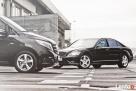 Mercedes S & V Class VIP Krakow - 2