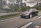 Mercedes S & V Class VIP Krakow - 7