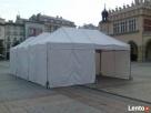 Namiot Handlowy Namioty expresowe handlowe PAWILON Katowice