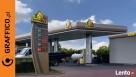 Pyon cenowy, reklamy dla stacji paliw, reklama świetlna - 4