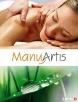 Masaż leczniczy i relaksacyjny - ManuArtis - 1