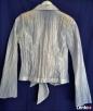 Elegancka biała bluzka  38 - 5