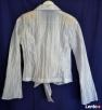 Elegancka biała bluzka  38 - 4