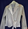 Elegancka biała bluzka  38 - 2