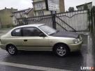 Hyundai Accent LC Radomsko