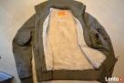 Krótka sportowa kurtka b. ciepła L  Fishbone - 4