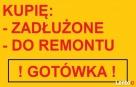Kupię mieszkanie do remontu - od 36m2 do 58m2 Katowice