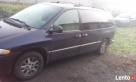 Chrysler Grand Voyager2,5 Diesel części i 3,8 3,0 Benz DOD - 3