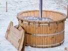 Bania, balia kąpielowa, spa, basen, piec wewnętrzny - 5