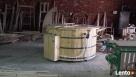 Gorące beczki banie ruskie Hot Tub jacuzzi LED - 8