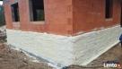 Izolacja fundamentu pianką Kętrzyn