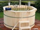 Bania, balia kąpielowa, spa, basen, piec wewnętrzny - 6