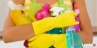 Pranie tapicerki meblowej, sprzątanie, mycie okien Żuromin