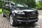 Przewóz osób Audi Q7 z kierowcą. Transfery Vip TAXI. - 1