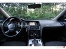 Przewóz osób Audi Q7 z kierowcą. Transfery Vip TAXI. - 3