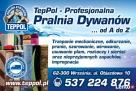 Pralnia Dywanow - 1