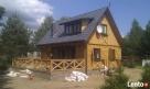 Domy z drewna Długosiodło