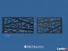 Brama skrzydłowa nowoczesne wzory ogrodzenia Wrocław