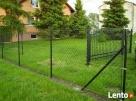 Siatka ogrodzenia 60x60x3,6mm h-150cm kolor zielony,czarny - 8
