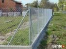 Siatka ogrodzenia 60x60x3,6mm h-150cm kolor zielony,czarny - 2