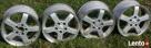 Felgi aluminiowe Mercedes 16 7,5 5x112 ET33 Audi VW 5x112 Gaszowice