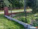 Siatka ogrodzenia 60x60x3,6mm h-150cm kolor zielony,czarny - 4