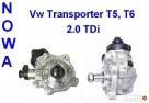 Pompa wtryskowa paliwa Bosch Vw Transporter T5, T6, 2.0 TDi Bydgoszcz