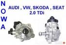 Pompa wtryskowa Audi A3,A4,Skoda Octavia,SuperB,Yeti 2.0TDi - 1