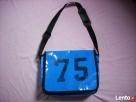 TCM torebka torba na ramię listonoszka Nowy Sącz