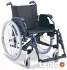 Wypożyczę wózek inwalidzki- Warszawa!!! - 1