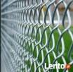 Siatka ogrodzenia 60x60x3,0mm h-125cm ocynk Gorlice