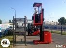 Operator wózka widłowego - KURS - Atrakcyjne cena. - 6