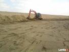 Roboty ziemne , okołotorowe, Odwodnienia Baranów Sandomierski