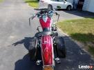 Honda vtx 1300 Bez Wypadkowa - 3