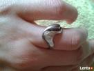 Pierścionek srebro p.925 Rybnik