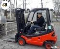 Kursy wózki widłowe. Ozorków Łódź Zgierz Stryków Ozorków